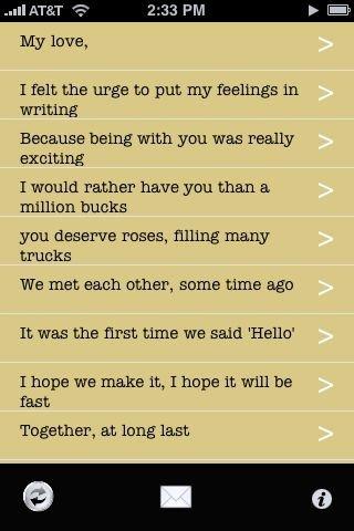 manifestor and manifesting generator relationship poems